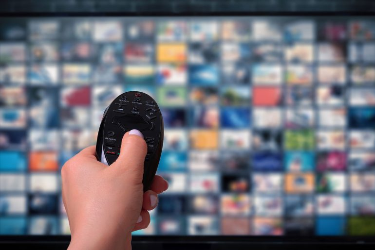 interaktywna telewizja