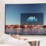 Telewizja 4K – telewizja nowych możliwości i wyjątkowych wrażeń