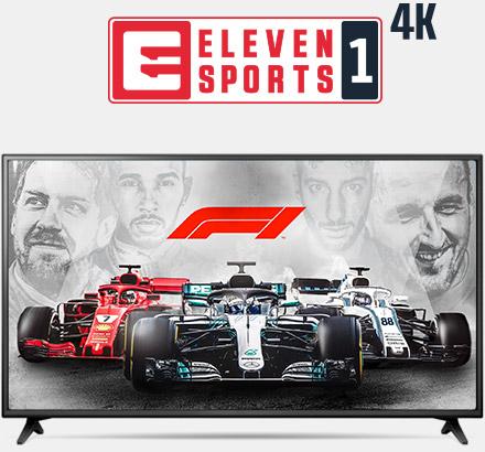 Eleven Sports 4K
